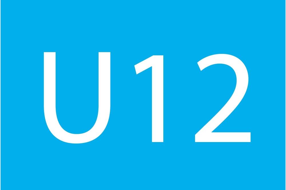 Week-end 11 novembre U12 !