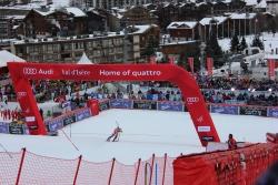 Equipe U12 - Hiver 15/16 - WC SL Val d'Isère