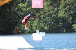 Sortie au WAM park pour section freestyle