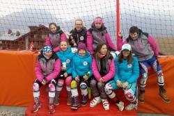 Equipe U14 2016/2018